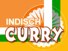Indischer Curry (v. Lovely Pizza Service) Logo